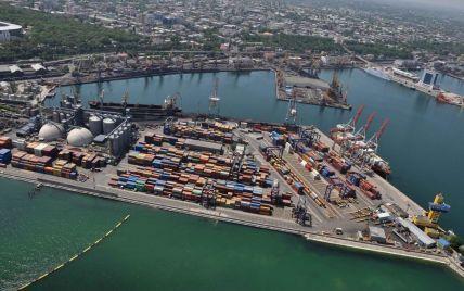 Бракує коштів на зарплати: у Чорноморську працівників порту переведуть на триденний робочий тиждень