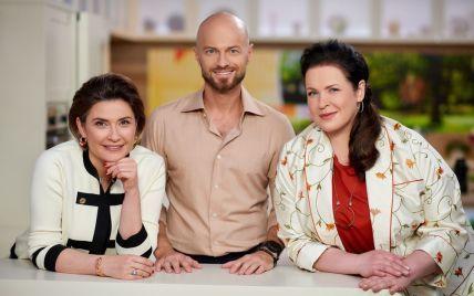 Соломия Витвицкая, Влад Яма, Ирина Ванникова и Руслана Писанка встретились с детьми с Востока
