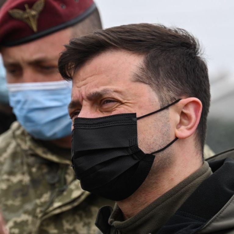 Зеленський оцінив ймовірність повномасштабної війни з РФ
