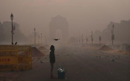 Выброс парниковых газов достиг рекордных уровней, а 2018-й был одним из самых жарких в истории – отчет