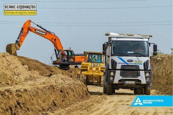 """На """"Велике будівництво"""" Зеленського 6 українських банків виділили кредит на 376 млн дол."""