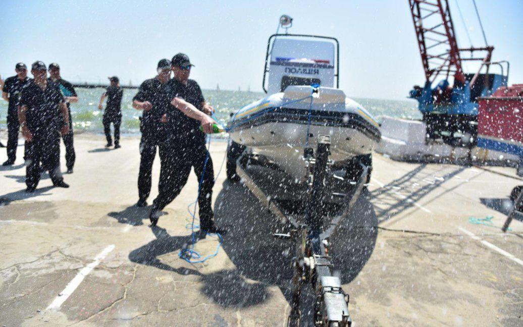 © ГУ Національної поліції в Донецькій області
