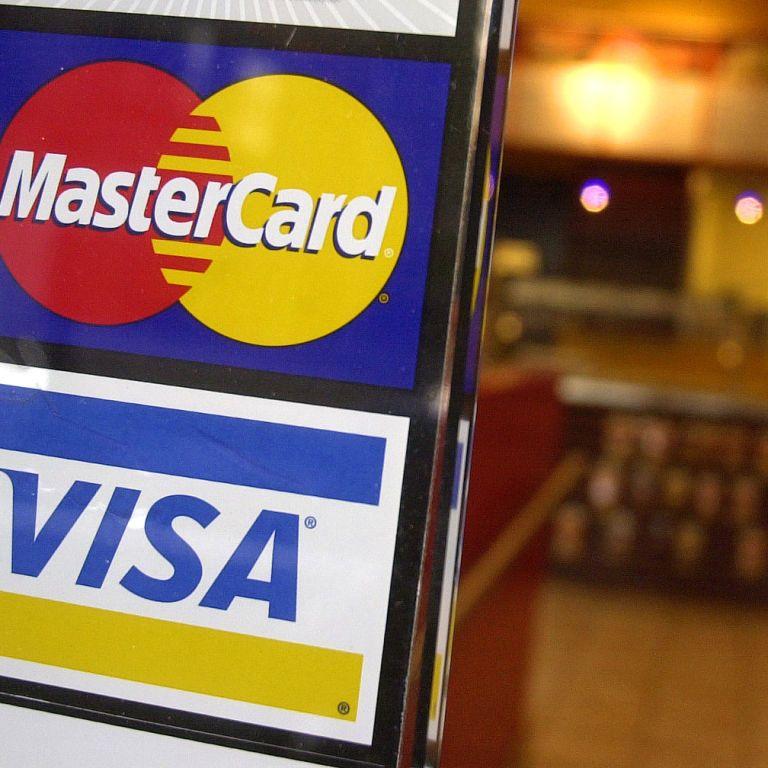 Безготівкові операції стануть дешевшими: НБУ домовився з Visa та Mastercard про зниження міжбанківських комісій