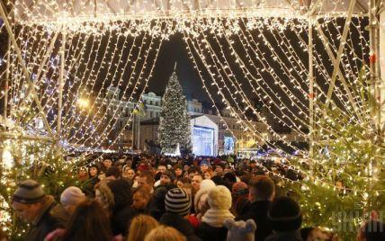 У Кличка розповіли подробиці святкування Нового року на Софійській площі