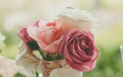 Украина ввела пошлины на иностранные розы: как изменится стоимость цветов