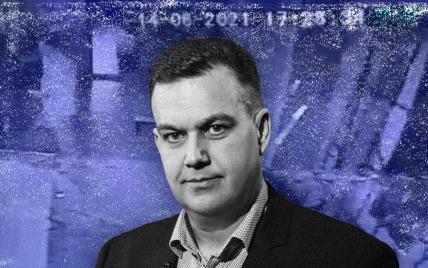 Откуда взялись носки: на видео гибели мэра Кривого Рога заметили странную деталь (фото, видео)