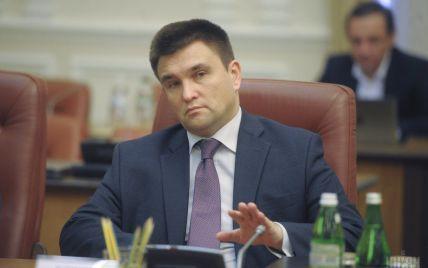 """""""Росії ніхто не вірить"""". Клімкін сумнівається, що між США та РФ можлива """"велика угода"""""""