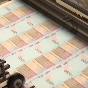 В НБУ объяснили, почему в Украине не будут печатать полимерные банкноты