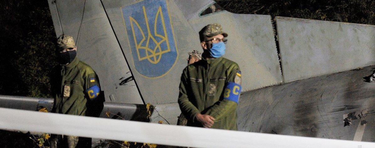 Авіакатастрофа АН-26 під Чугуєвом: захист екскомандувача Повітряних сил затягує передавання справи до суду