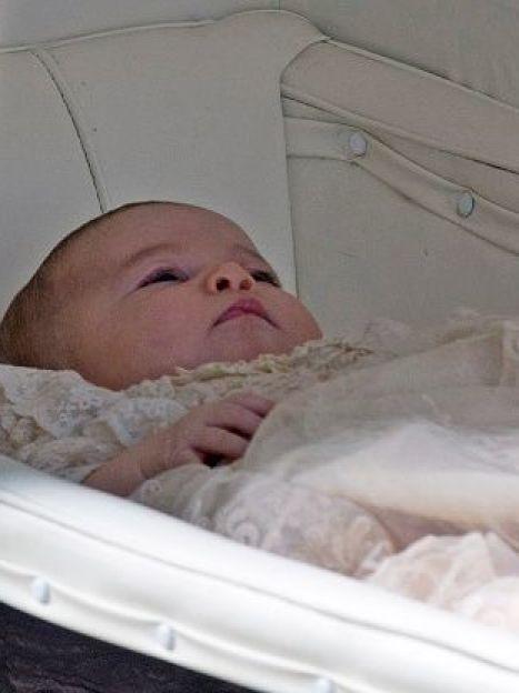 Принцесса Шарлотта / © Getty Images