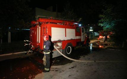 У Житомирі стався вибух у багатоповерхівці