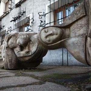 """В Запорожье готовят """"Большую реставрацию"""" Музея истории козачества и острова Хортица"""