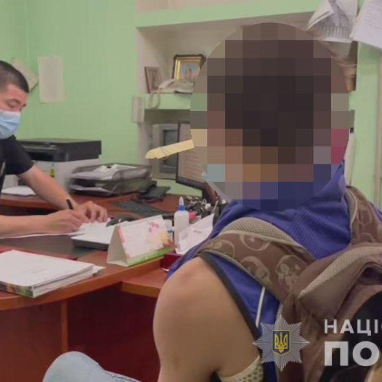 В Одесской области бездомного подозревают в изнасиловании маленькой девочки