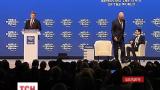 Сьогодні Порошенко дав інтерв'ю провідним світовим телеканалам