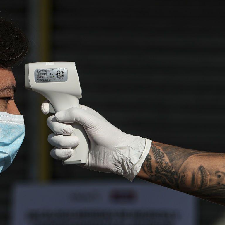 Київський лікар-інфекціоніст пояснив, чому під час COVID-19 тримається температура