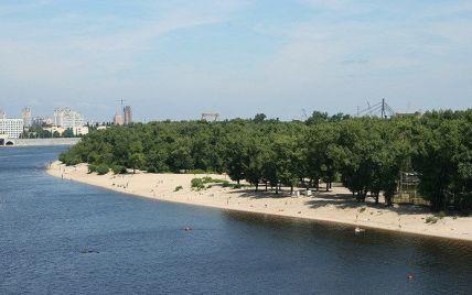 Специалисты назвали безопасные для купания водоемы Киева