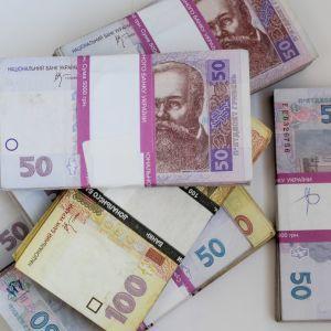 Рада приняла первый из четырех законов о налоговой амнистии