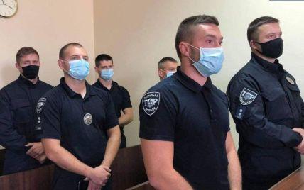 """""""Рішення несправедливе"""": львівських патрульних, яких засудили до 8 років в'язниці, не звільнять зі служби"""