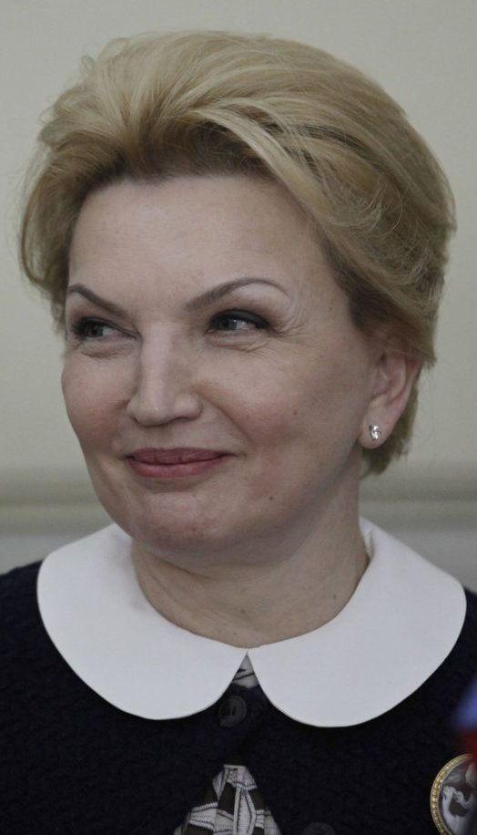 Суд скасував арешт ексміністерки часів Януковича Раїси Богатирьової