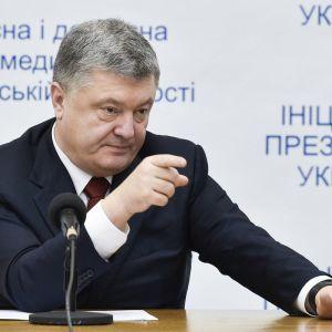 Порошенко закликав Раду негайно розглянути законопроект про Антикорупційний суд