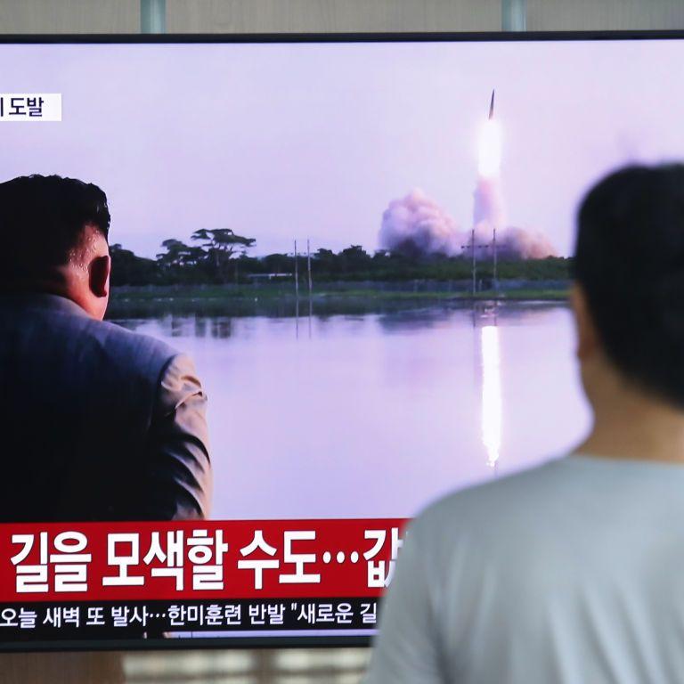 Північна Корея провела запуск двох балістичних ракет — американська розвідка