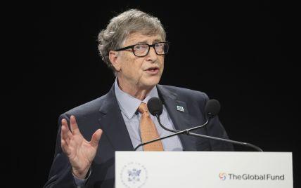 Підготовка перешкоджає провалу: Гейтс озвучив дієвий спосіб перемогти всі пандемії в світі