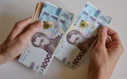 Рада одобрила Бюджетную декларацию на 2022-2024 годы