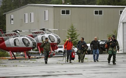 На Аляске разбился самолет: погибли шесть человек