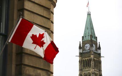 Нижня палата парламенту Канади ратифікувала угоду про ЗВТ з Україною