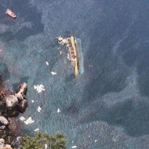 В Анталії перекинувся екскурсійний катер з понад трьома десятками туристів: загинув росіянин