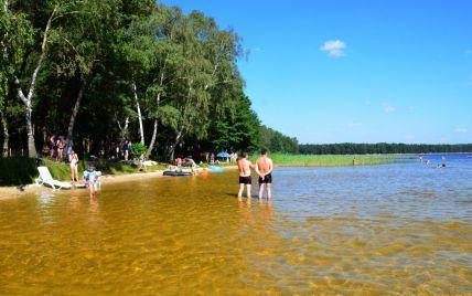 Выходные будут жаркими, но местами пройдут дожди: прогноз погоды в Украине на 31 июля - 1 августа