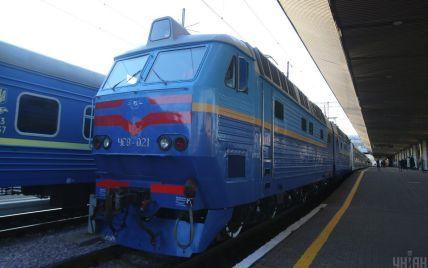 """Время отправления и прибытия поездов в билетах 25 октября указывается по зимнему времени — """"Укрзализныця"""""""