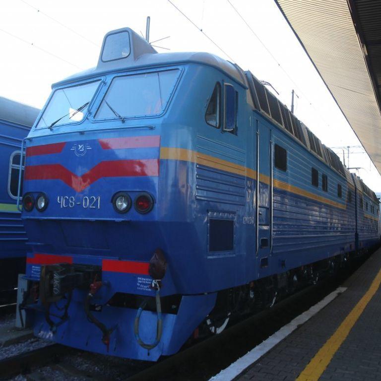 Лежал с ампутированной ногой: во Львовской области на железнодорожной станции нашли тело мужчины