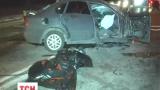 В страшному ДТП на Протасовому Яру загинули дві людини
