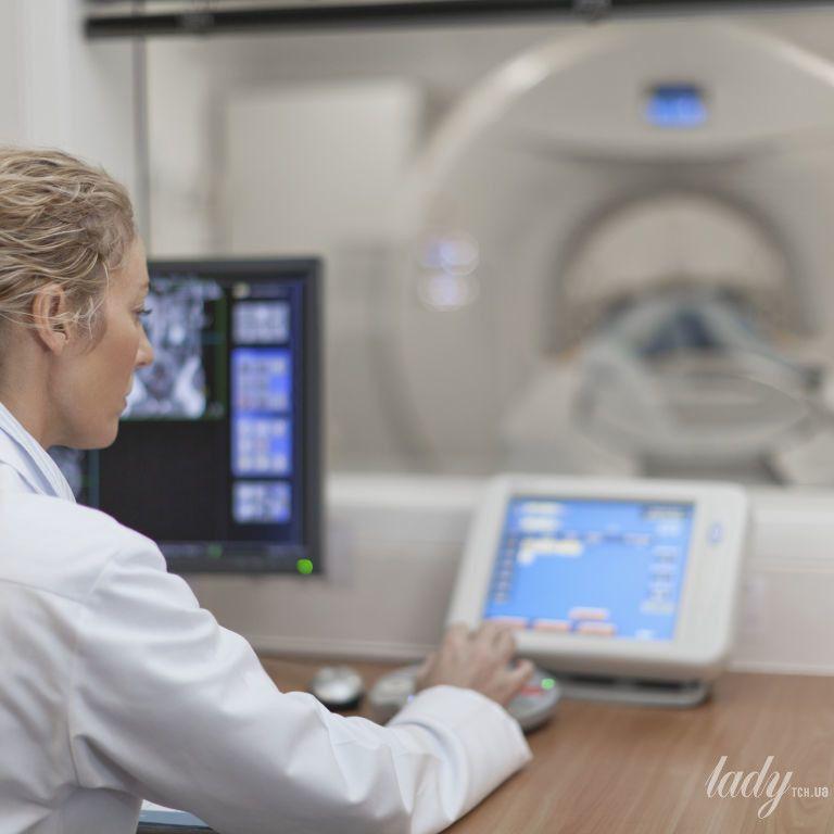 Магнітно-резонансна томографія: що потрібно знати про діагностику