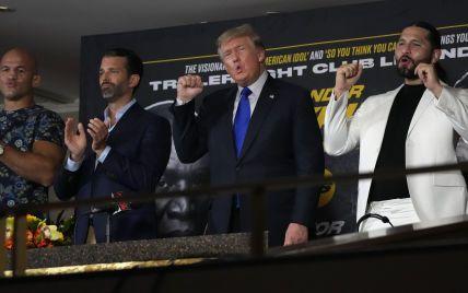 Трамп намекнул на возможность своего участия в выборах президента США в 2024 году