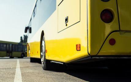 У Кривому Розі в забитій маршрутці поскандалили пасажири: соцмережі обурюються