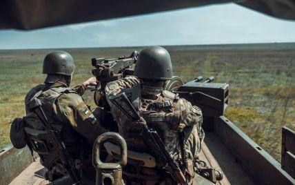 Сутки на фронте: боевики шесть раз нарушили режим тишины