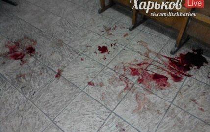 В результате резни в Харькове пострадало шесть человек - МВД