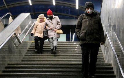 Коли очікувати на сплеск і спад коронавірусу в Україні: прогноз лікаря