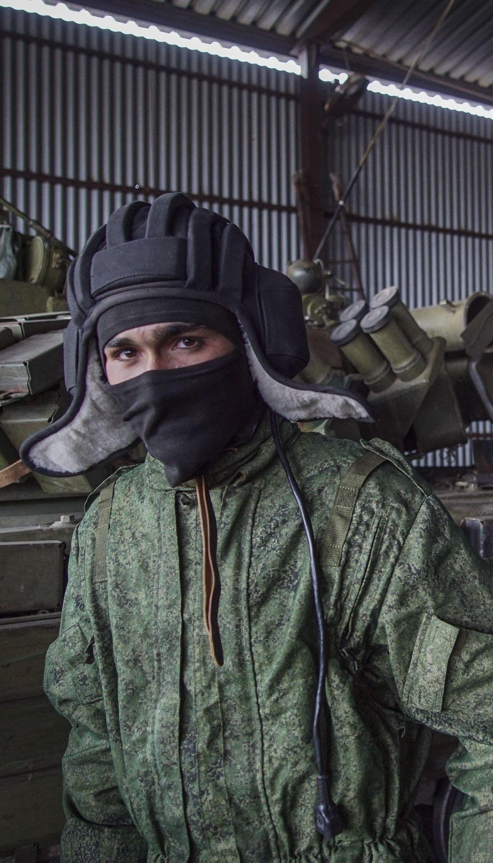 Бойовики на Донбасі продовжують використовувати заборонену зброю