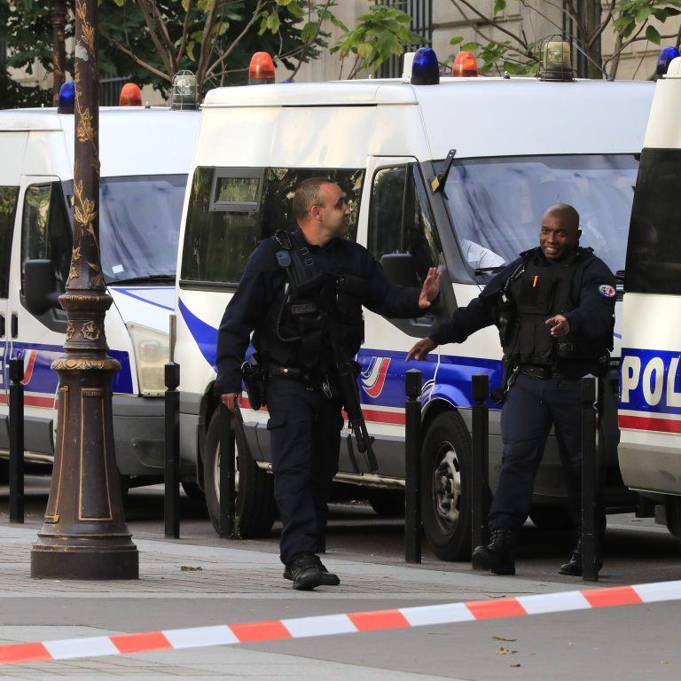Погубил людей и скрылся: во Франции проводят поисковую операцию, чтобы поймать вероятного убийцу