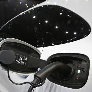 Норвегія стала першою країною в світі, де кількість продажу електрокарів перевищила всі інші авто