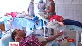 Мир отметил День донора крови