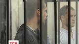 Суд избрал меру пресечения для подозреваемых в убийстве Олеся Бузины