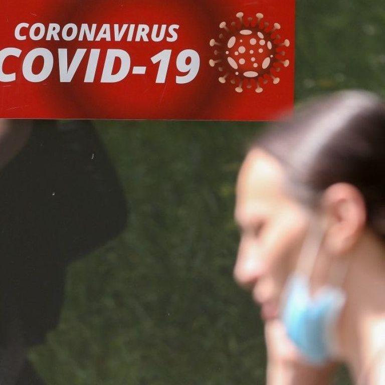 Коронавірус в Україні: чотири області зафіксували менше сотні нових випадків, про смерті повідомили 20 регіонів