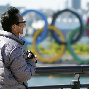 """В Осаці заявили про """"колапс медсистеми"""" через коронавірус, лікарі закликають скасувати Олімпіаду"""