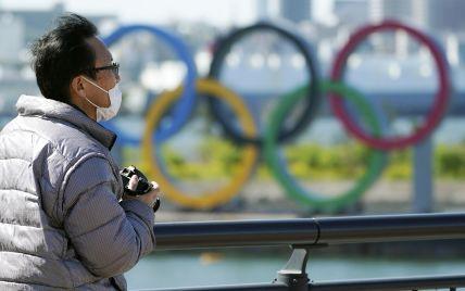 Заболеваемость коронавирусом в Токио в разгар Олимпиады достигла рекордного уровня