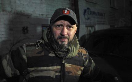 Дело Шеремета: Антоненко подал иск против Украины в Европейский суд по правам человека