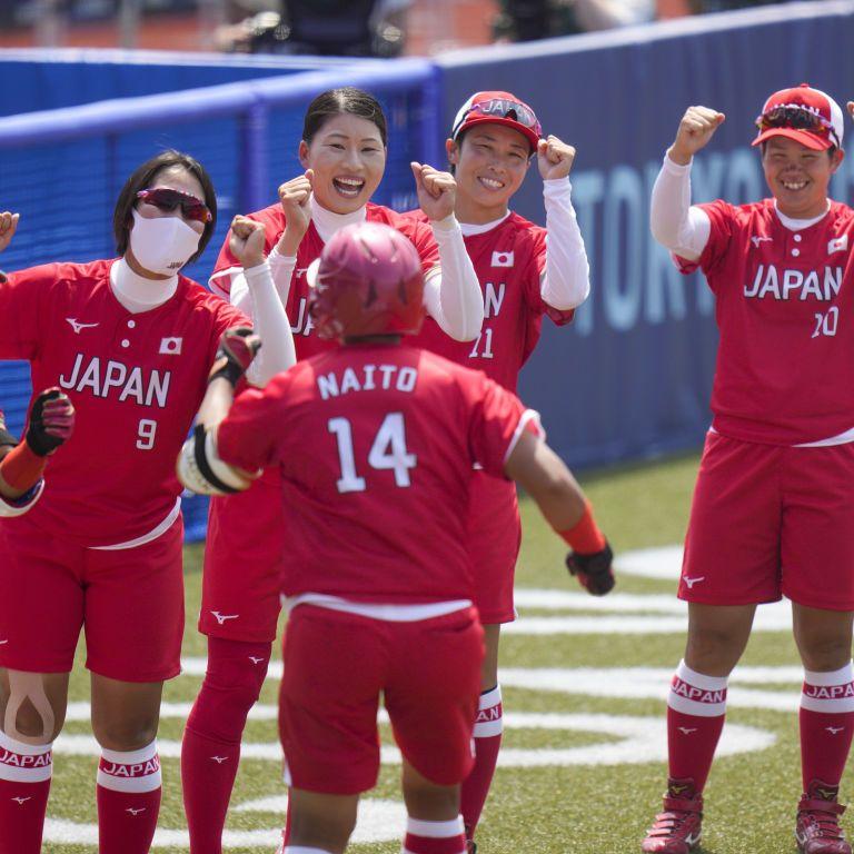 В Токио стартовали Олимпийские игры-2020: какие соревнования состоятся до церемонии открытия
